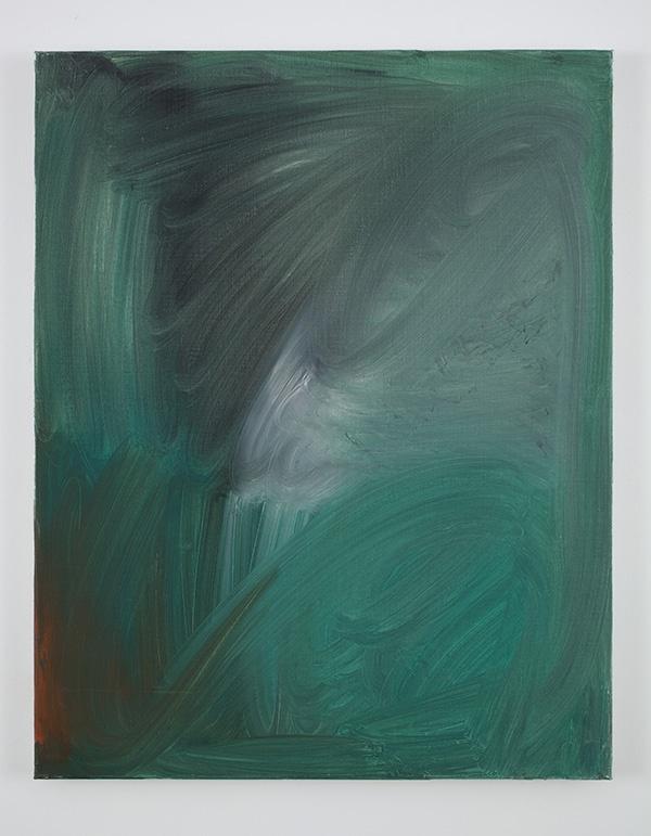 Michael Krebber painting 02