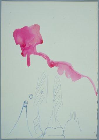 Michael Krebber painting 03