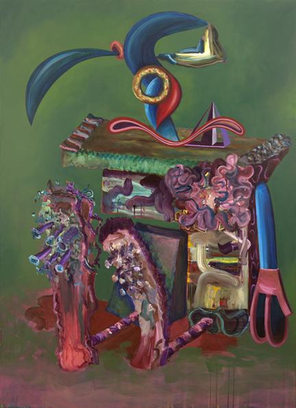 Gorka Mohamed art