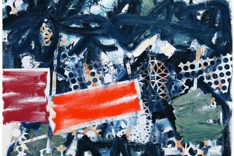 Yves Zurstrassen painting 00