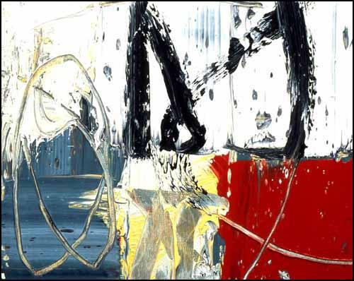 Yves Zurstrassen painting 01
