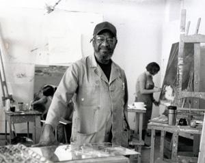 Mike Henderson artist