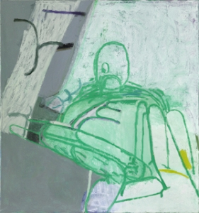 Amy Sillman painting 00