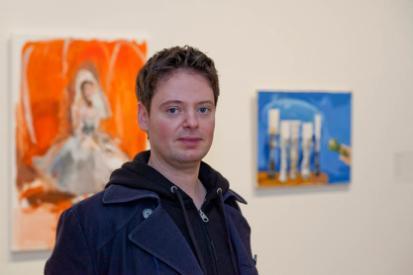 Micha Patiniott artist
