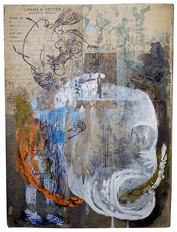 Tim Hussey artist