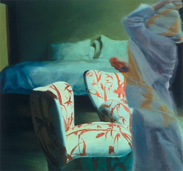 Eric Fischl painting 00