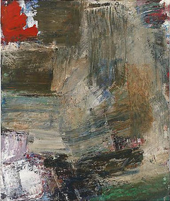 Louise Fishman painting 03