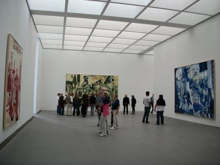 Neo-Rauch-Pinakothek-der-Moderne-Munich-2010