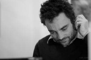 Simon Hemmer artist