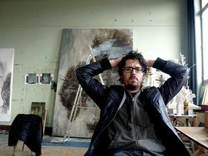 Sven Verhaeghe artist