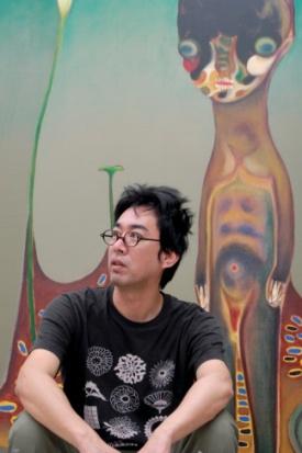 Izumo Kato artist