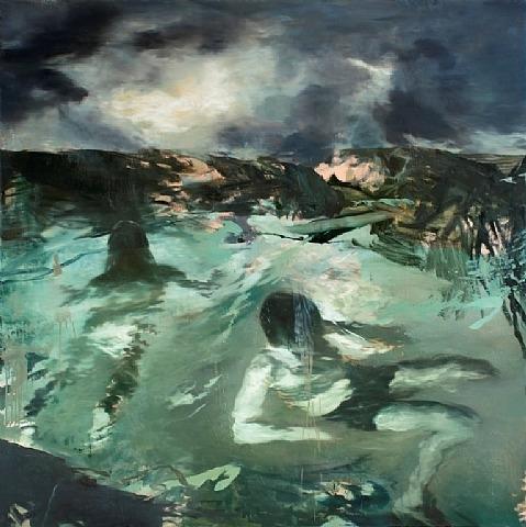 Lars Elling painting 01