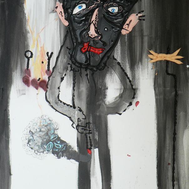Václav Girsa art