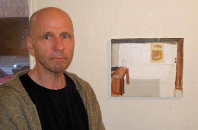 Hans Lannér artist