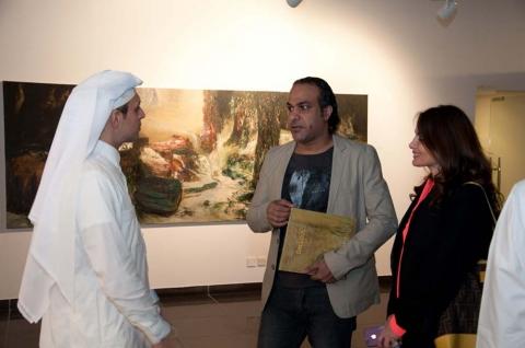 Ziad_Dalloul_artist