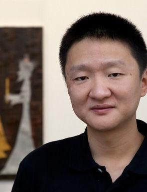 Ouyang_Chun_artist_portrait