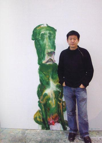 Zhou_Chunya_artist_portrait