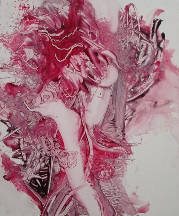 Irene Godfrey art