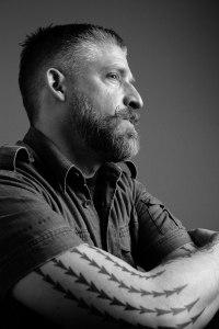 Aaron Smith artist