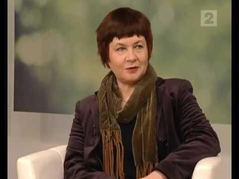 Aušra Barzdukaitė-Vaitkūnienė artist portrait