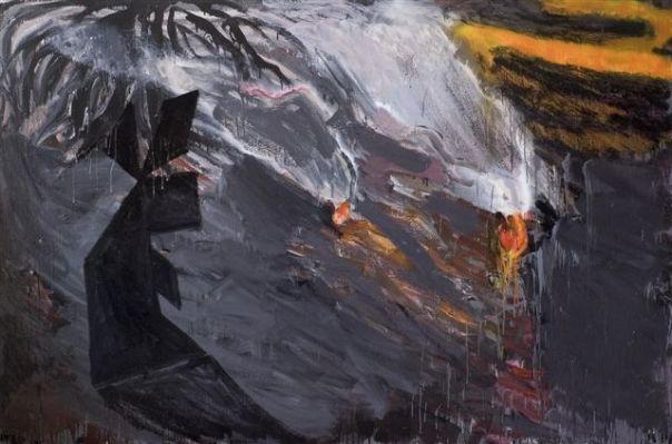 Aušra Barzdukaitė-Vaitkūnienė painting 01