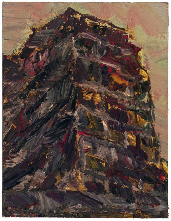 Ayman Baalbaki painting 01