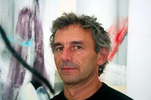 Bernard Lokai artist