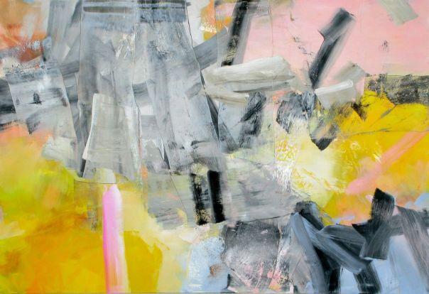 Bernard Lokai painting 01