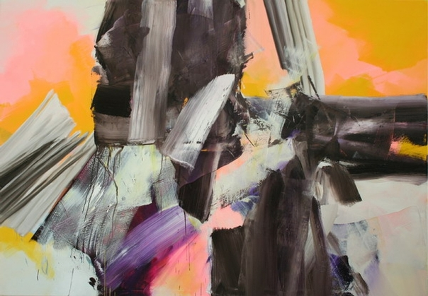 Bernard Lokai painting 02