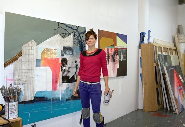 Kristen Schiele artist
