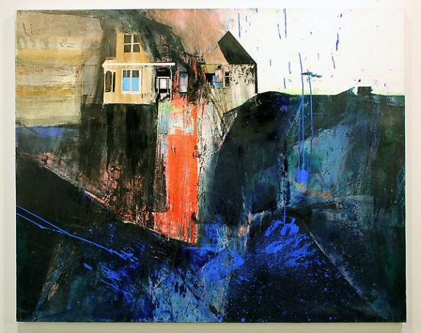 Kristen Schiele painting 00