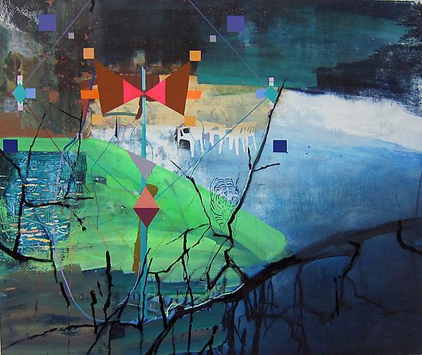 Kristen Schiele painting 01