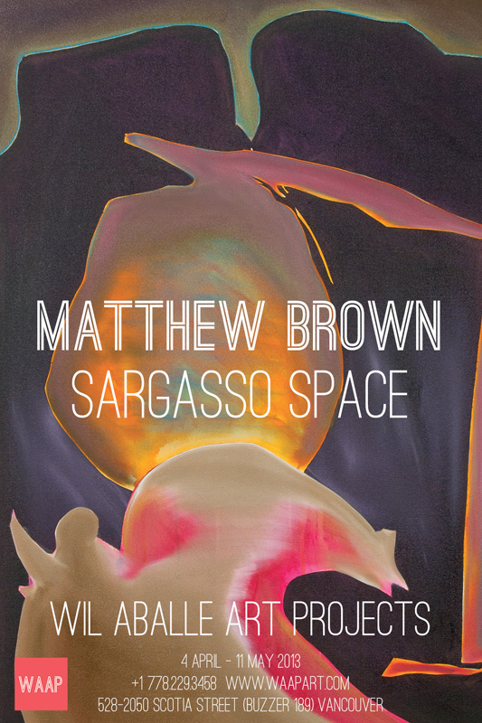 Matthew Brown art