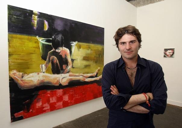 Paolo Maggis artist