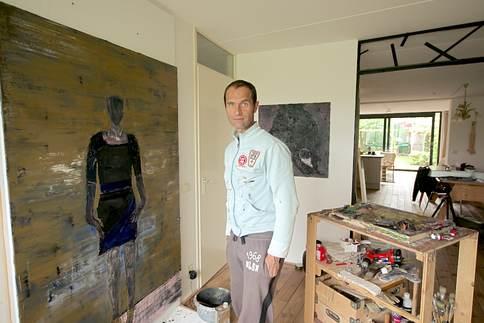 Ronald Zuurmond artist kuenstler