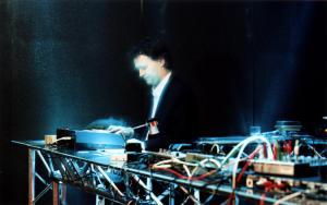 Stefan Ettlinger artist