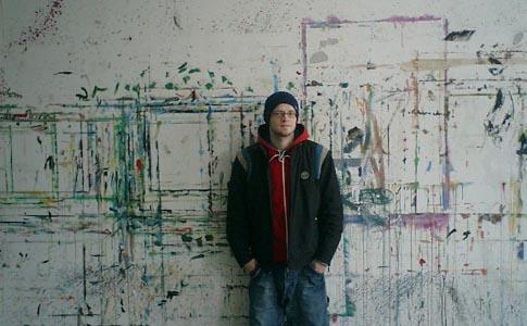 Tobias Hild artist