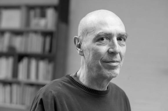 Walter Swennen artist