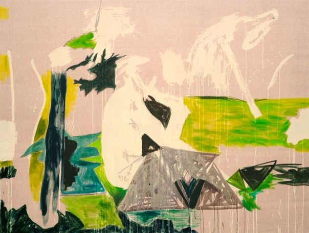 Caragh Thuring painting 03