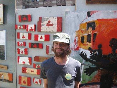 Clint Griffin artist