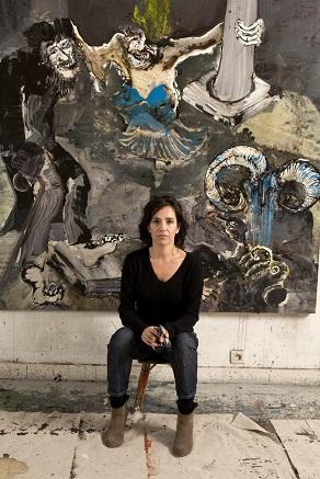 Emmanuelle Renard artist