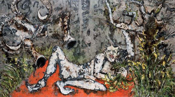 Emmanuelle Renard painting 02