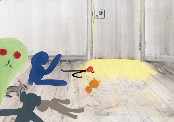 Helen Frik painting 01