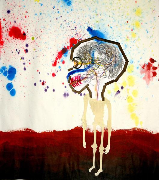 Helen Frik painting 02
