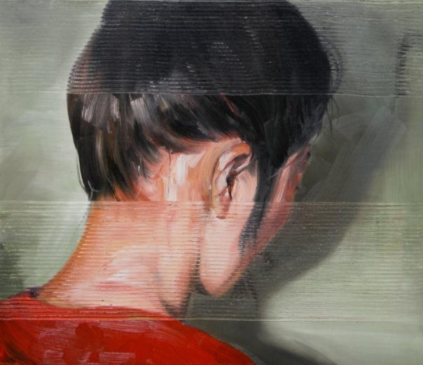 Marefumi Komura painting 02