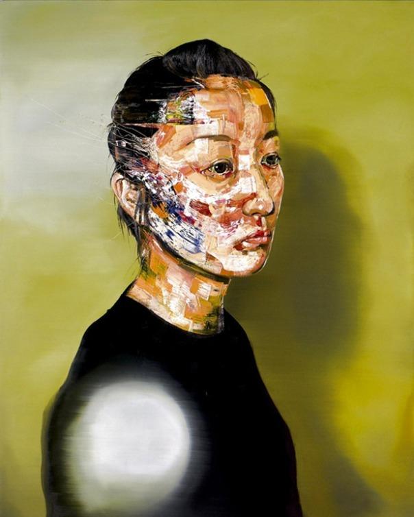 Marefumi Komura painting 03
