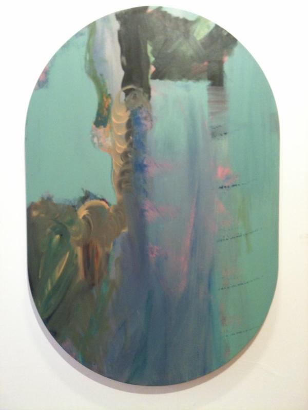 Nathalie Thibault peinture
