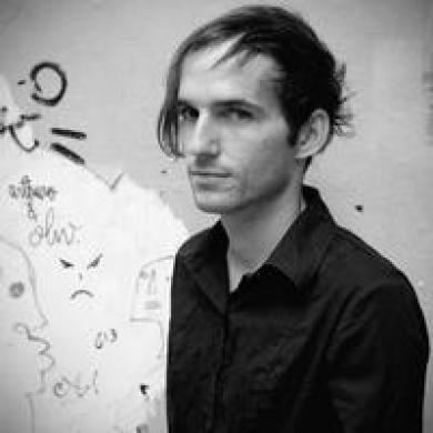 Nicolai Huch artist
