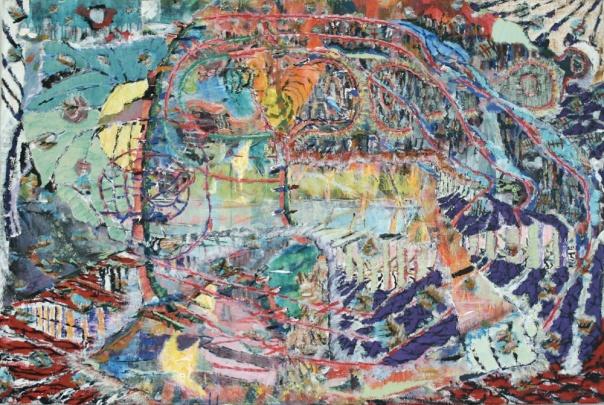 Omar Koubâa art 01