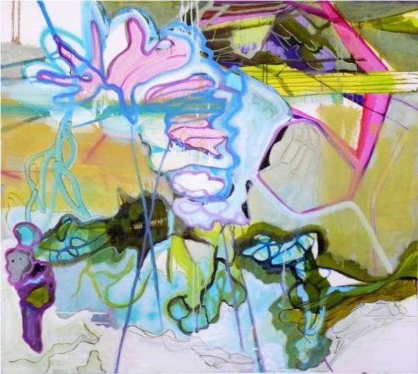Wolf Raskin painting 00